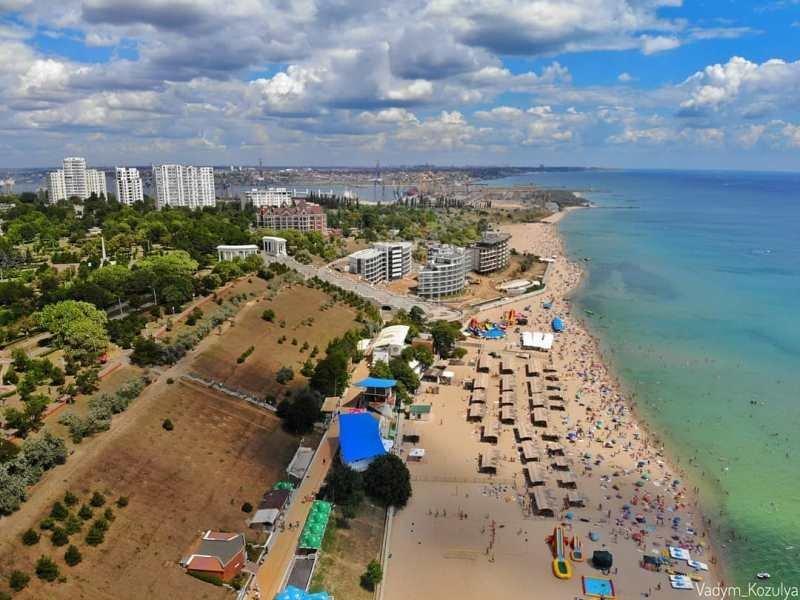 Туристический сбор в Черноморске предлагают увеличить, фото-1