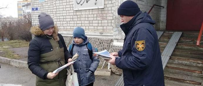 В Черноморске предупреждают: лучше сто раз услышать о правилах безопасности, чем один раз – увидеть пожар., фото-1