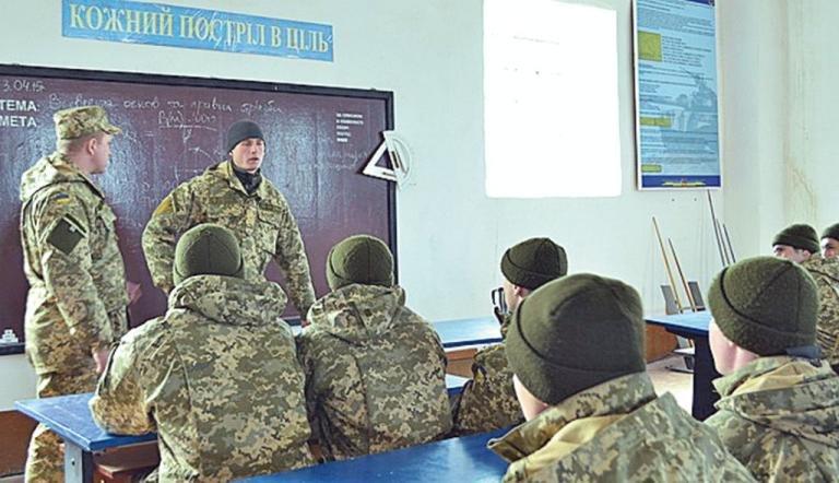 Сам себе сержант: как и зачем Кабмин хочет изменить систему воинских званий в Украине, фото-1