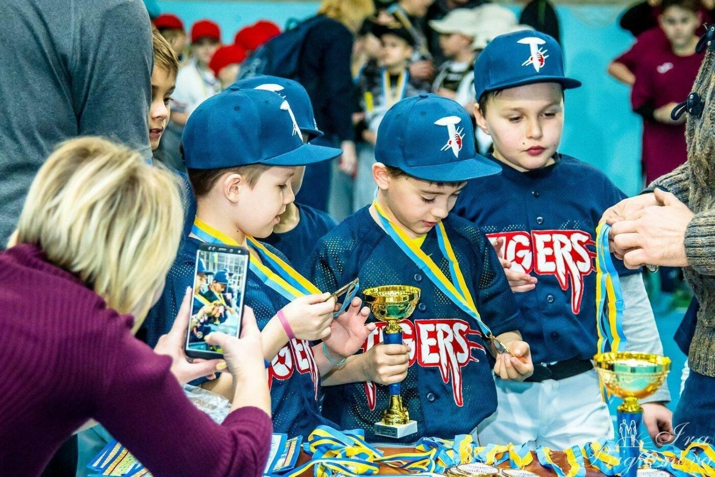В Черноморске впервые прошел Чемпионат по бейсболу в закрытом помещении , фото-3