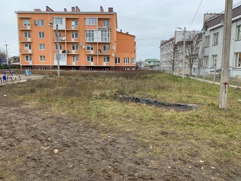 Неужели садик будет? На территории Черноморской громады его ждали… сотню лет, фото-4