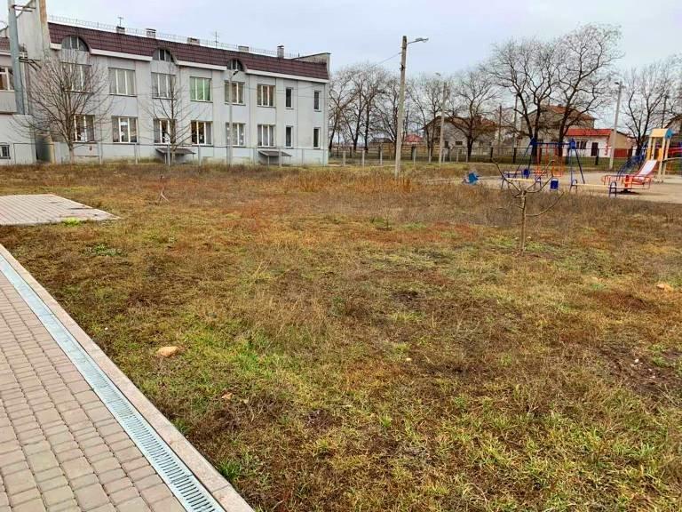Неужели садик будет? На территории Черноморской громады его ждали… сотню лет, фото-2