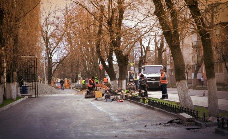 Жители Черноморска считают, что «короткая стрижка» деревьям не идет , фото-4