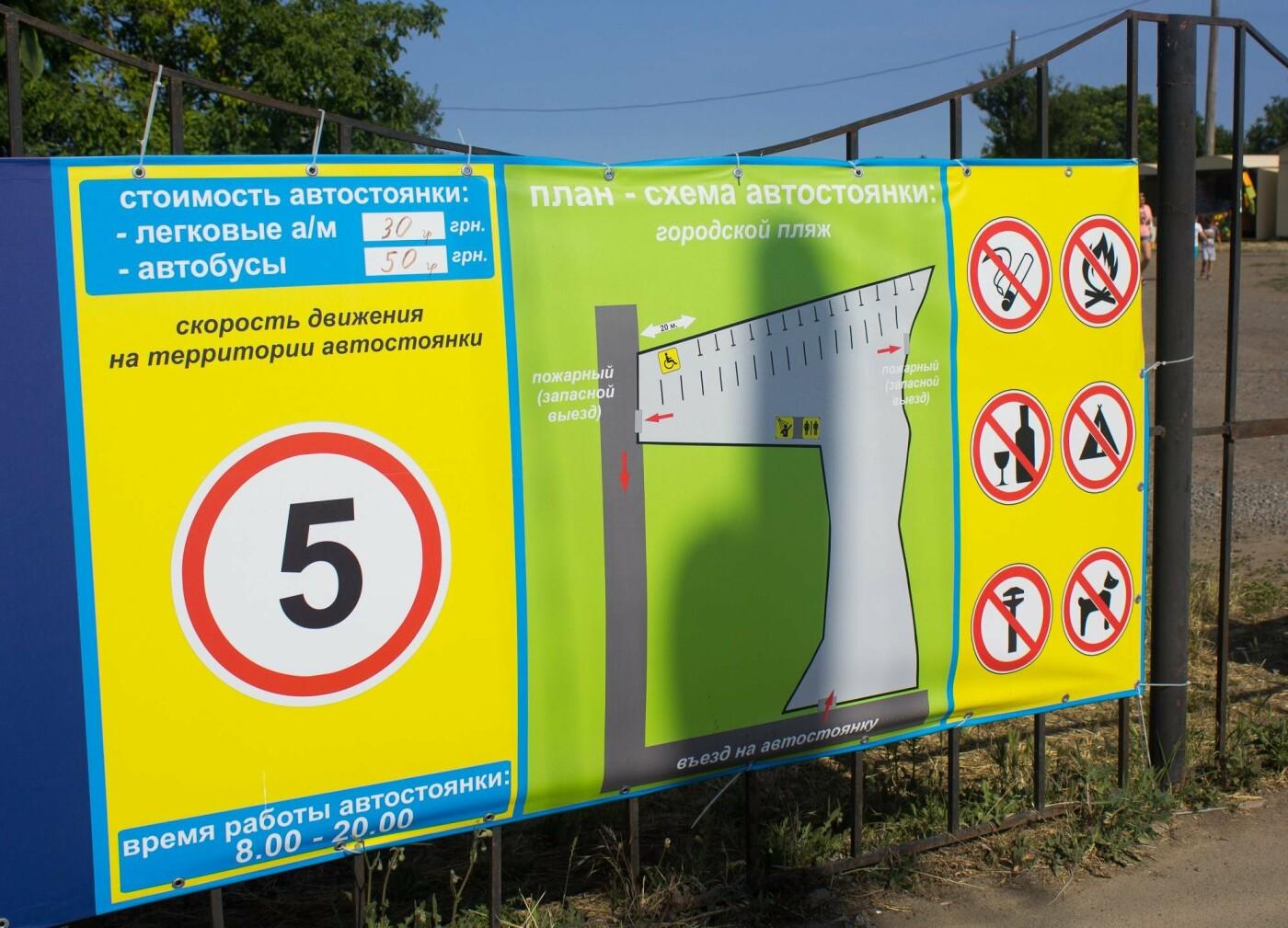 В Черноморске собрано необходимое количество голосов для строительства безбарьерного пляжа. Что дальше?, фото-4