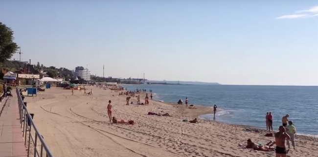 В Черноморске собрано необходимое количество голосов для строительства безбарьерного пляжа. Что дальше?, фото-5
