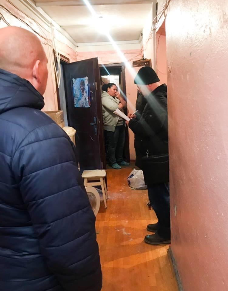Черноморск подсчитывает долги за услуги, а злостных неплательщиков наказывает, фото-5