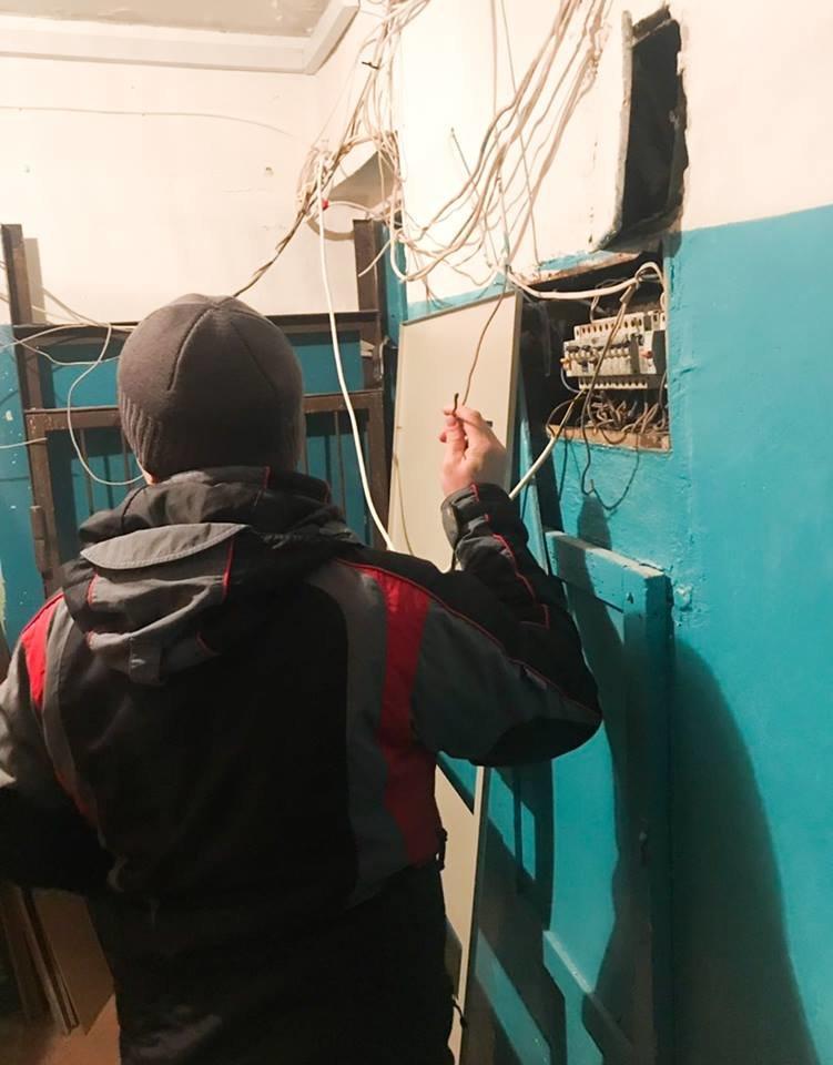 Черноморск подсчитывает долги за услуги, а злостных неплательщиков наказывает, фото-1