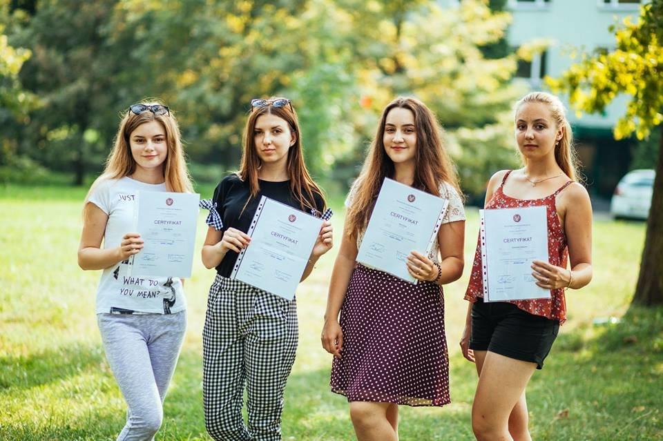 Куда пойти учиться? Черноморским абитуриентам дает ответ Украинско-польский Центр образования , фото-2
