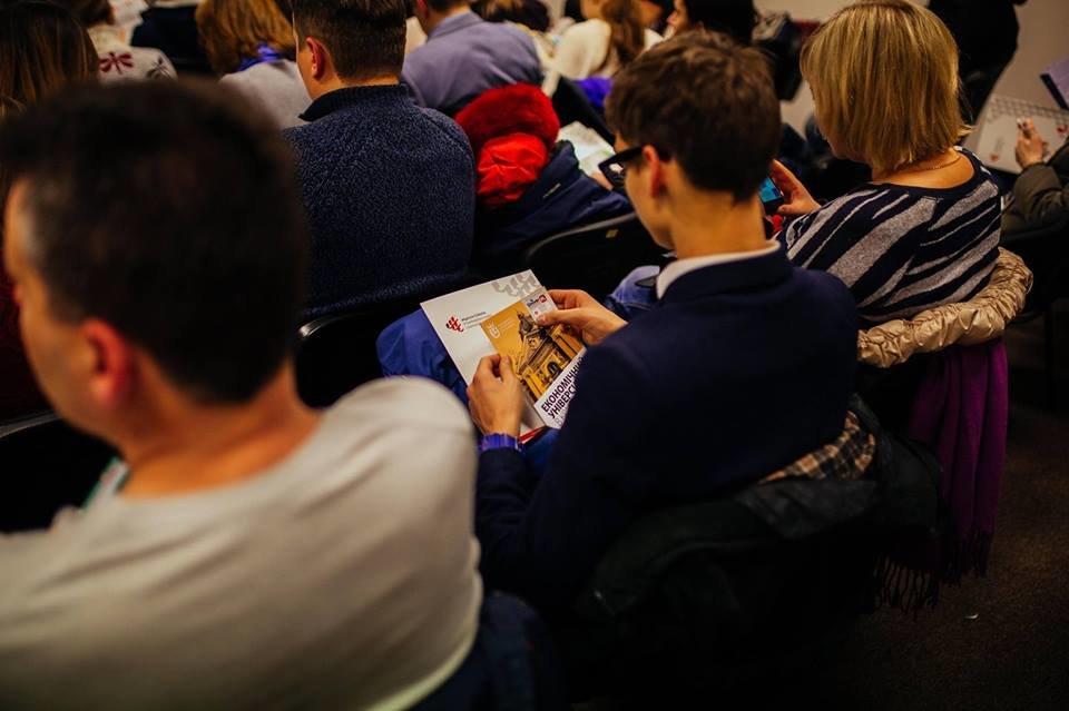 Куда пойти учиться? Черноморским абитуриентам дает ответ Украинско-польский Центр образования , фото-6