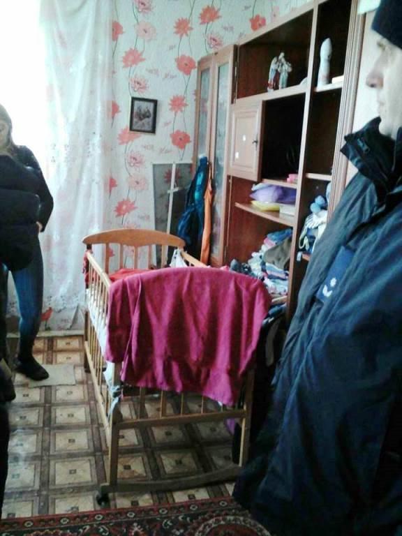 Забота, опека, помощь: в Черноморске сотрудники экстренных служб провели рейд «Семья – 2019» , фото-8