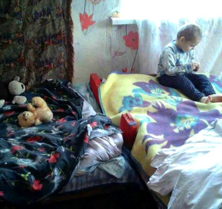 Забота, опека, помощь: в Черноморске сотрудники экстренных служб провели рейд «Семья – 2019» , фото-4