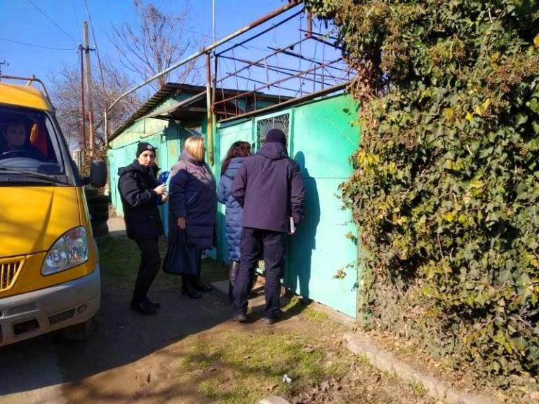 Забота, опека, помощь: в Черноморске сотрудники экстренных служб провели рейд «Семья – 2019» , фото-3