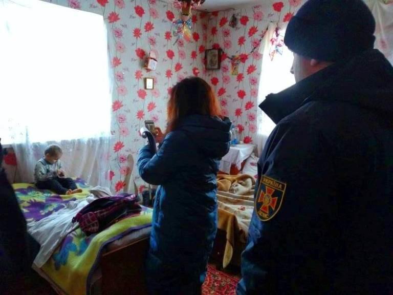 Забота, опека, помощь: в Черноморске сотрудники экстренных служб провели рейд «Семья – 2019» , фото-6
