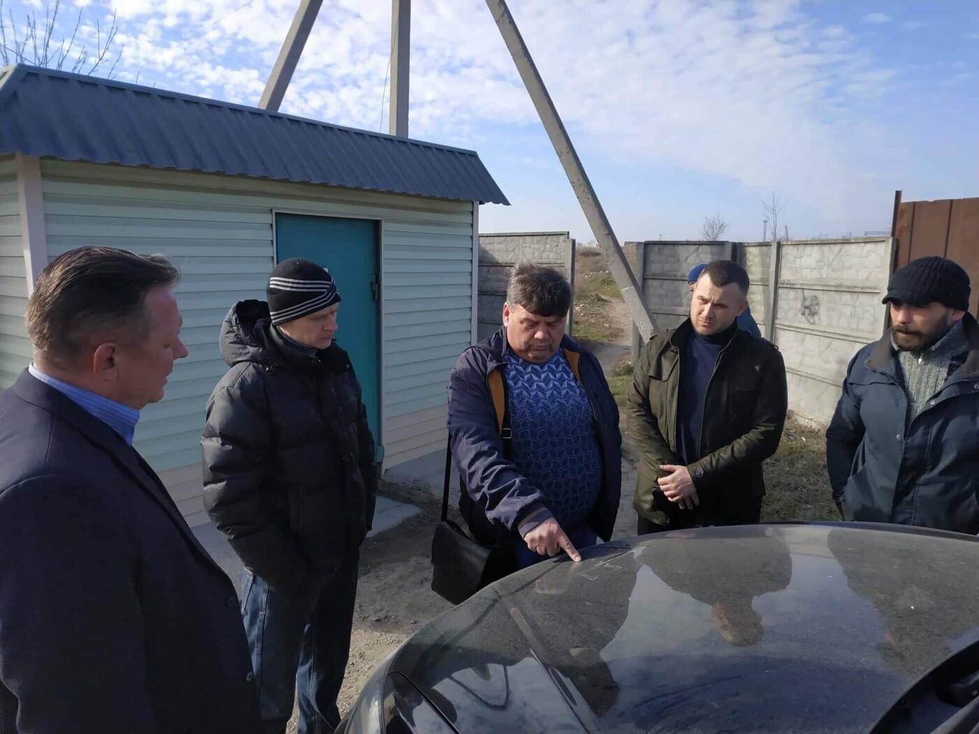 В Малодолинском благоустраивают ж/д станцию Ксеньево, фото-4