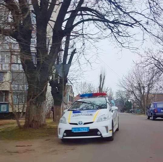 В Черноморске два автомобиля столкнулись на пешеходном переходе, фото-4