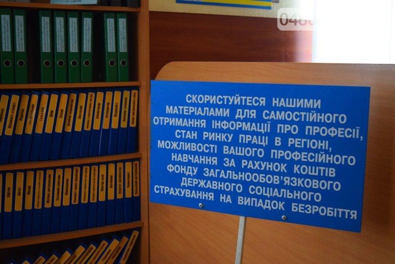 Служба занятости Черноморска предлагает тем, у кого нет работы, приобрести новые специальности , фото-5