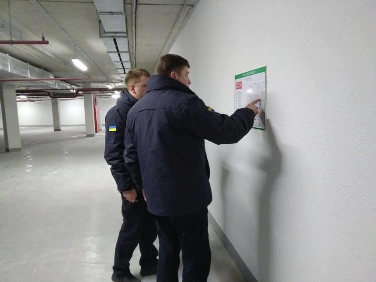 Спасатели провели проверку одного из отельно-ресторанных комплексов Черноморска, фото-2