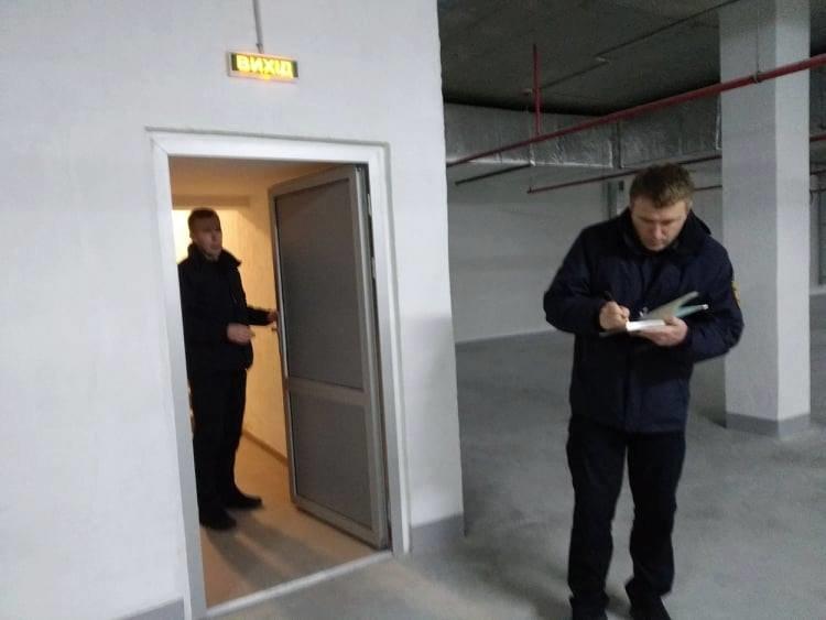 Спасатели провели проверку одного из отельно-ресторанных комплексов Черноморска, фото-4