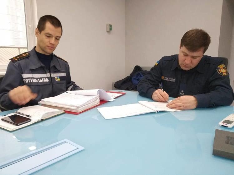 Спасатели провели проверку одного из отельно-ресторанных комплексов Черноморска, фото-3