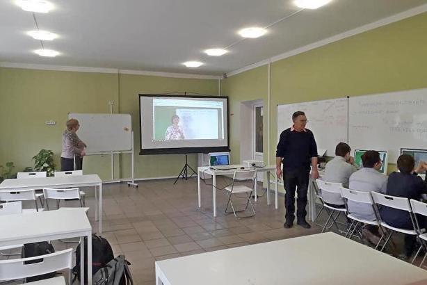 В Одесской области набирает популярность новая система обучения, фото-1