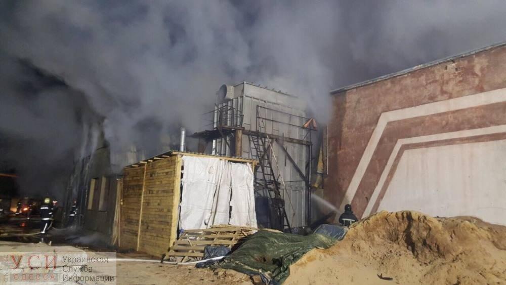 Под Черноморском при пожаре погиб 61-летний мужчина, фото-3