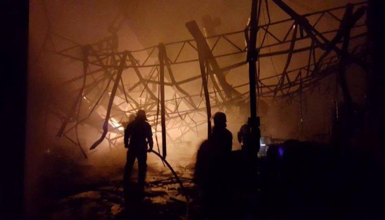 Под Черноморском при пожаре погиб 61-летний мужчина, фото-4