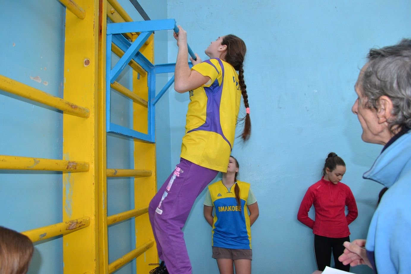 В Черноморске более 100 гребцов на байдарках и каноэ соревновались за победу в физподготовке, фото-2