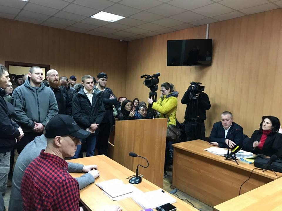 «Дело 2 мая в Одессе»: идёт формирование суда присяжных, фото-1