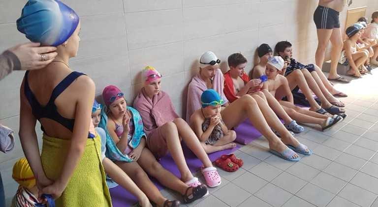 Черноморские спортсмены показали отличный результат на одесских соревнованиях по плаванию, фото-3