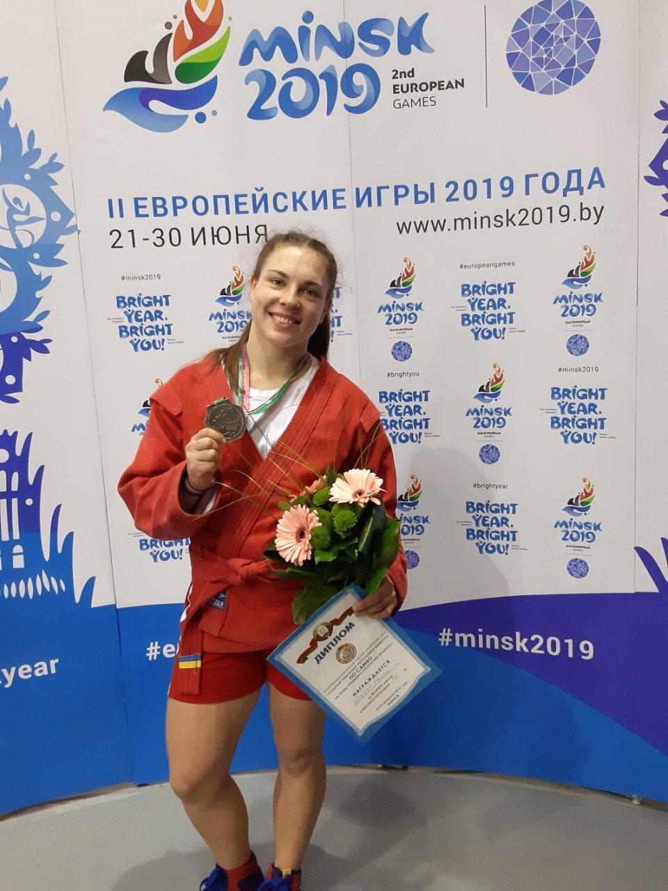Черноморские самбисты уверенно побеждают на престижных турнирах, фото-2