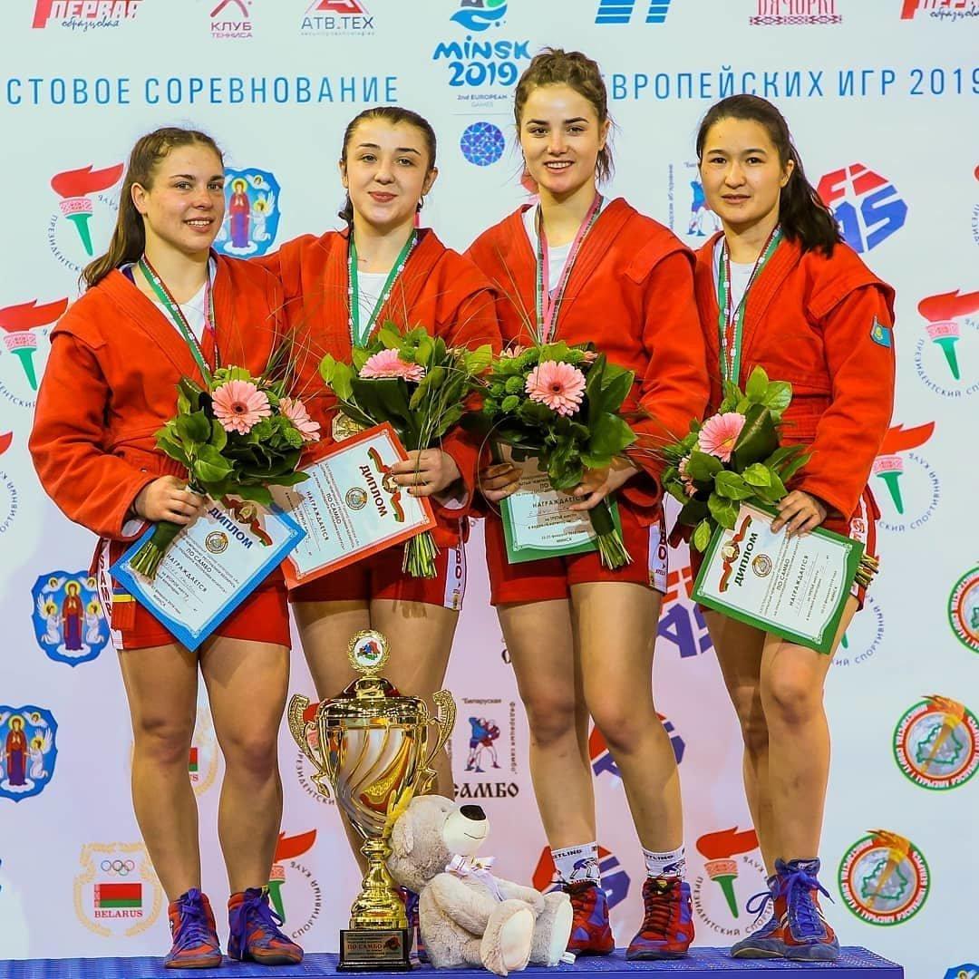 Черноморские самбисты уверенно побеждают на престижных турнирах, фото-4