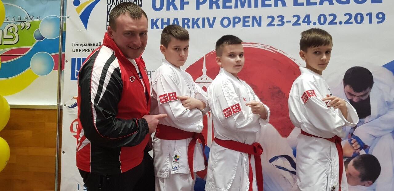 Феерический успех: «Катана» привезла в Черноморск кубок Kharkov Open и 25 медалей! (Видео), фото-5