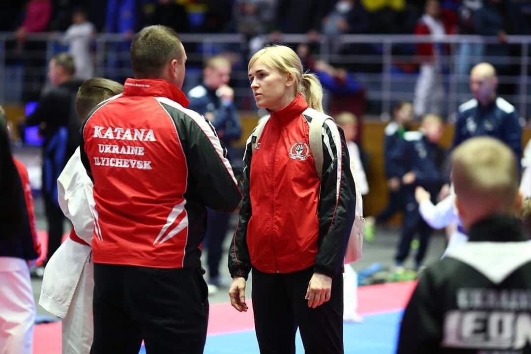Феерический успех: «Катана» привезла в Черноморск кубок Kharkov Open и 25 медалей! (Видео), фото-9
