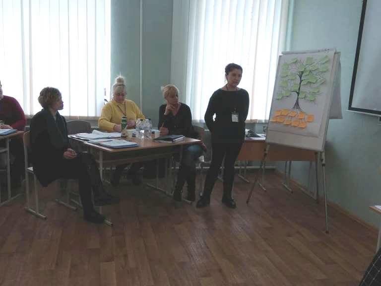 Медики Черноморска приняли участия в тренинге по борьбе с ВИЧ-инфекцией и СПИДом , фото-2