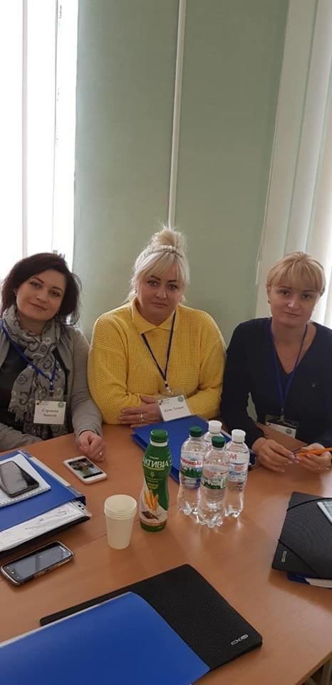 Медики Черноморска приняли участия в тренинге по борьбе с ВИЧ-инфекцией и СПИДом , фото-5