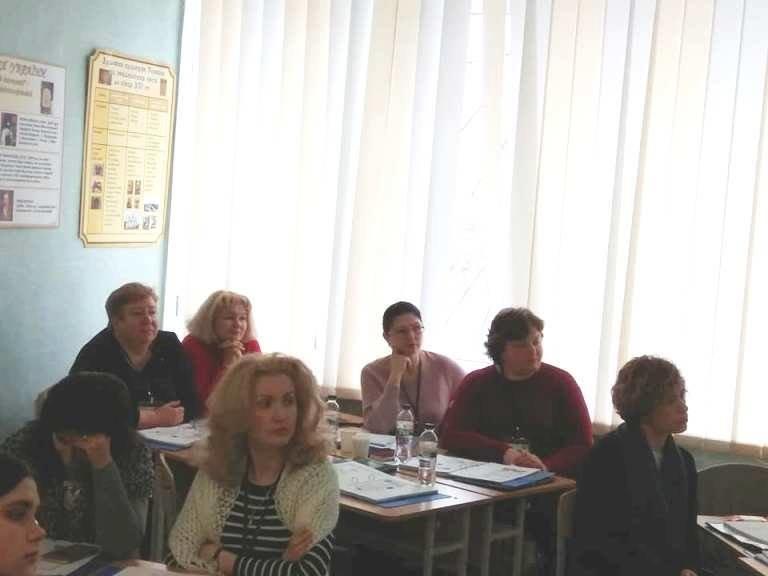 Медики Черноморска приняли участия в тренинге по борьбе с ВИЧ-инфекцией и СПИДом , фото-3