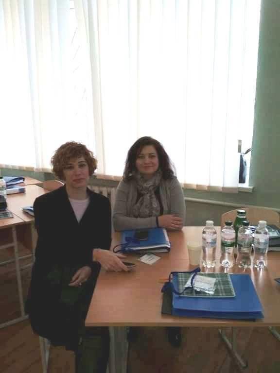 Медики Черноморска приняли участия в тренинге по борьбе с ВИЧ-инфекцией и СПИДом , фото-4