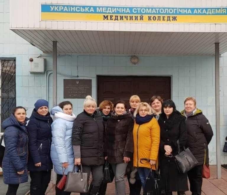 Медики Черноморска приняли участия в тренинге по борьбе с ВИЧ-инфекцией и СПИДом , фото-6