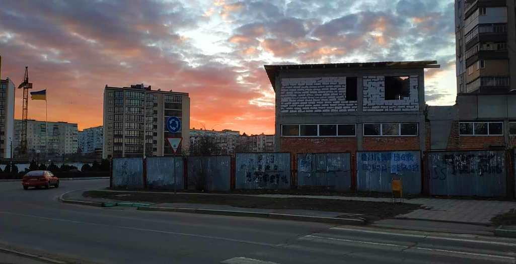 Закат накануне весны: жители Черноморска поделились завораживающими фотографиями, фото-14
