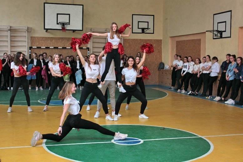 В Черноморске прошёл «Танцевальный микс», фото-9