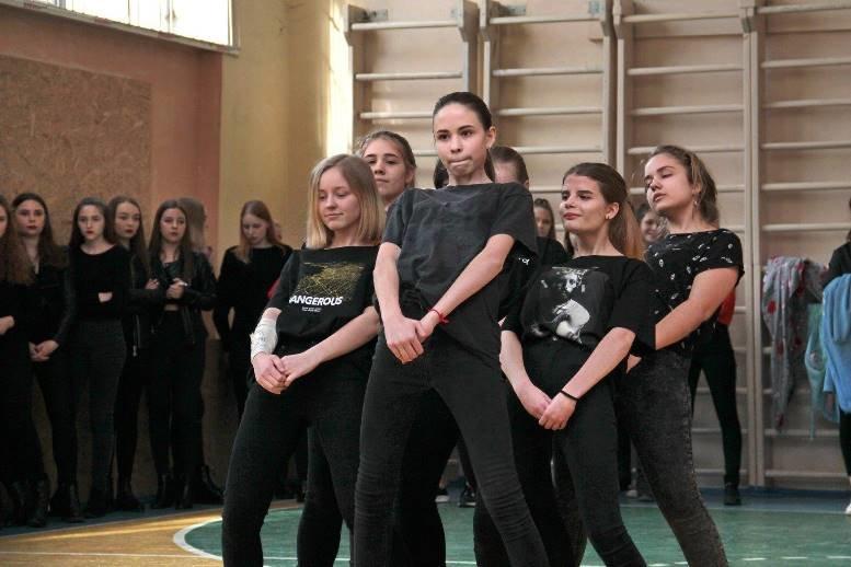 В Черноморске прошёл «Танцевальный микс», фото-12