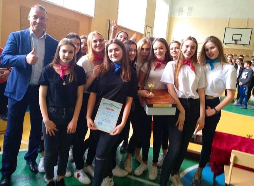 В Черноморске прошёл «Танцевальный микс», фото-5