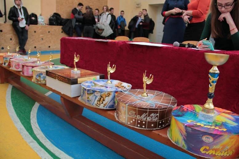 В Черноморске прошёл «Танцевальный микс», фото-2