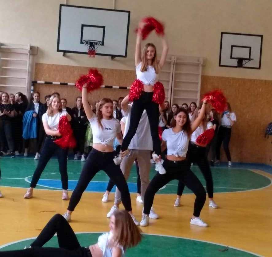 В Черноморске прошёл «Танцевальный микс», фото-6