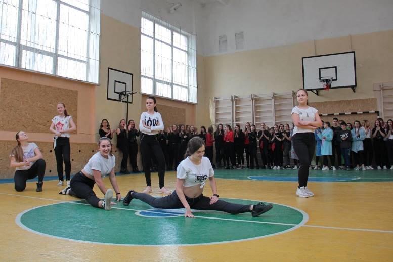 В Черноморске прошёл «Танцевальный микс», фото-14