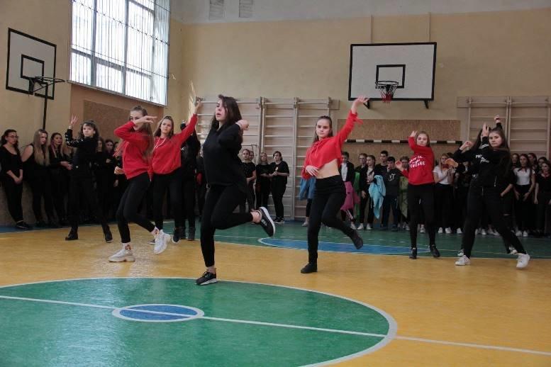 В Черноморске прошёл «Танцевальный микс», фото-15