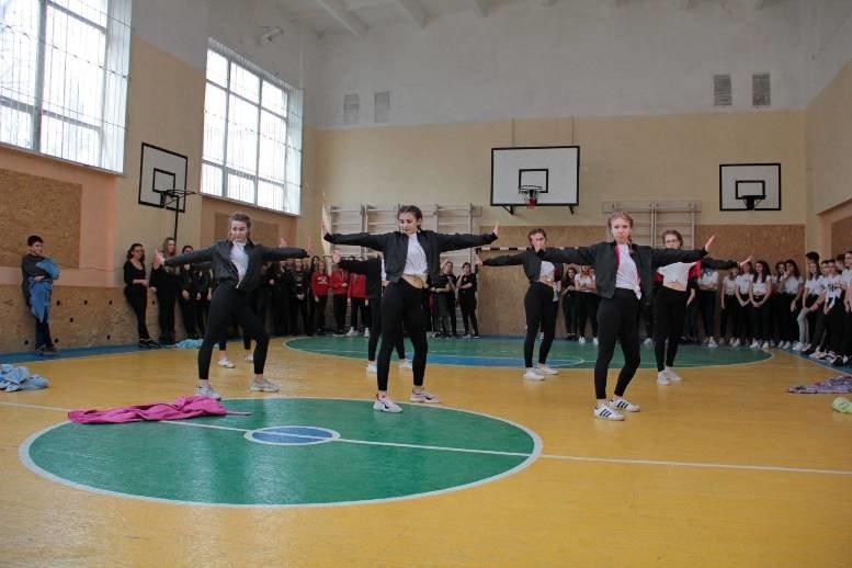 В Черноморске прошёл «Танцевальный микс», фото-16