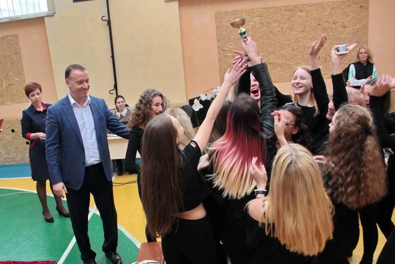 В Черноморске прошёл «Танцевальный микс», фото-1