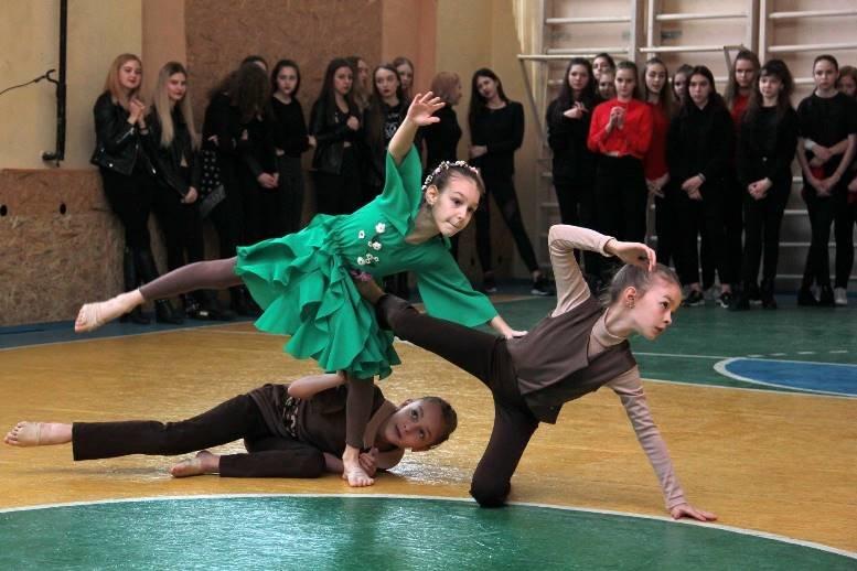 В Черноморске прошёл «Танцевальный микс», фото-17