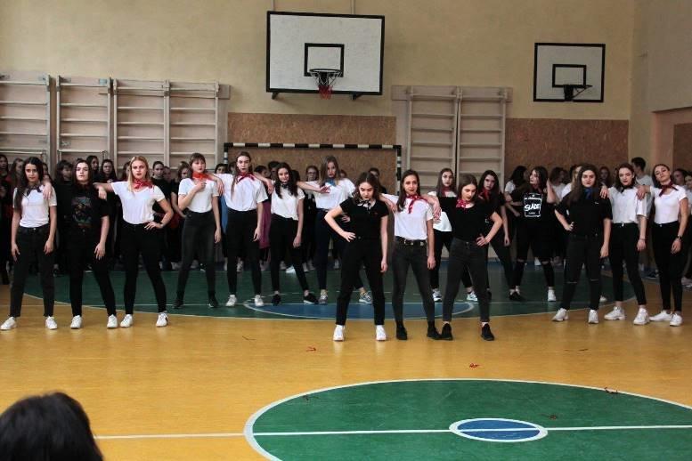 В Черноморске прошёл «Танцевальный микс», фото-19